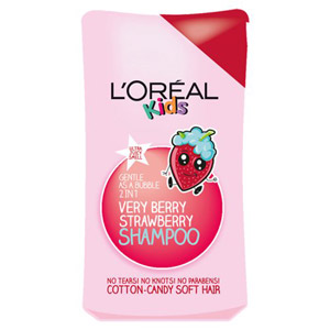 Loreal Kids Strawberry 2in1