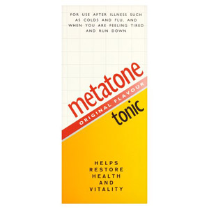 Metatone Tonic