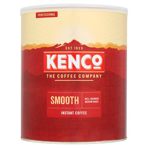Kenco Really Smooth Coffee Large