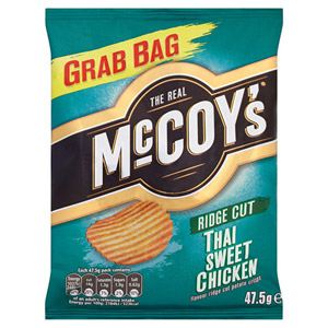 McCoys Thai Sweet Chicken x 30