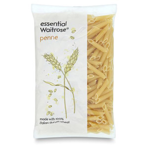 essential Waitrose Penne