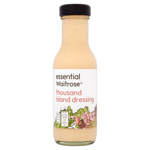 essential Waitrose Thousand Island Dressing