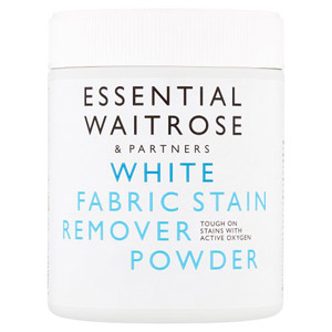 essential Waitrose Stain Remover Powder Whites