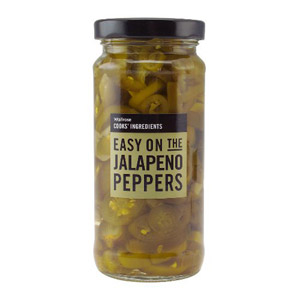 Waitrose Cooks Ingredients Jalapeno Peppers