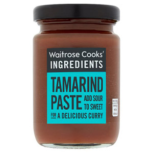 Waitrose Cooks Ingredients Tamarind Paste