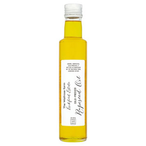 Waitrose Leckford Estate Rapeseed Oil