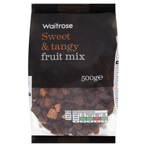 Waitrose Fruit Mix