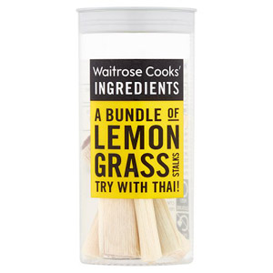 Waitrose Cooks Ingredients Lemon Grass