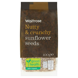 Waitrose Sunflower Seeds
