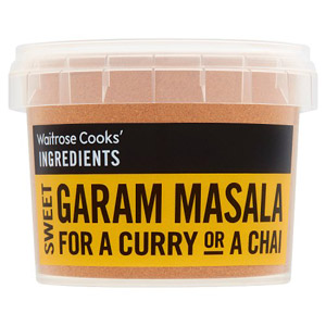 Waitrose Cooks Ingredients Garam Masala