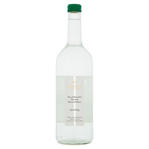 Waitrose 1 Royal Deeside Sparkling Water
