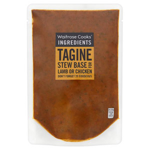 Waitrose Cooks Ingredients Tagine Base