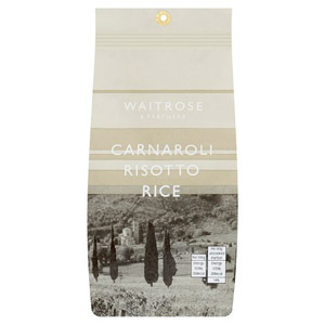 Waitrose Cooks Ingredients Risotto Rice