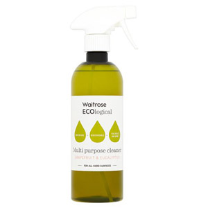 Waitrose ECOlogical Multi Purpose Spray Cleaner