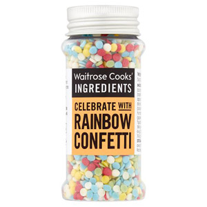 Waitrose Cooks Ingredients Fruity Confetti
