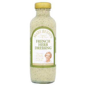 Mary Berry French Herb Dressing