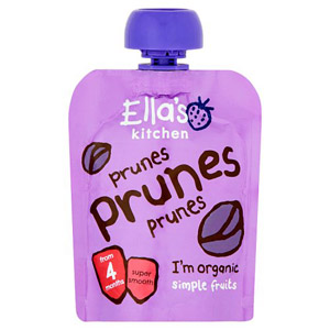 Ellas Kitchen 4 Month Prunes Prunes Prunes