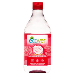 Ecover Washing Up Liquid Pomegranate And Fig