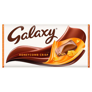 Galaxy Honeycomb
