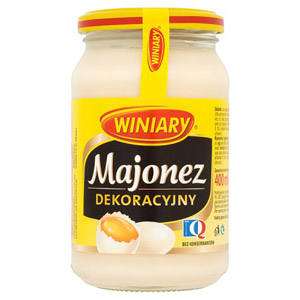 Winiary Mayonnaise
