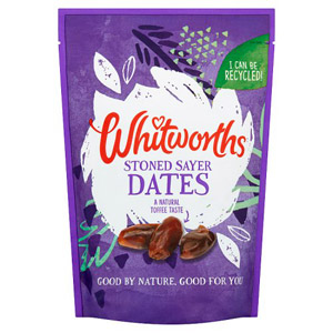 Whitworths Stoned Dates