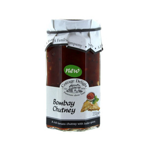 Cottage Delight Bombay Chutney