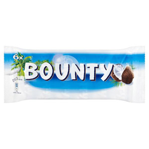 Bounty Milk 6 Pack