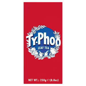Typhoo Loose Tea