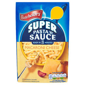 Batchelors Macaroni Cheese Pasta in Sauce Price Marked 110g