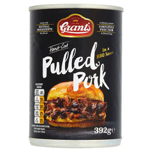 Grants Pulled Pork