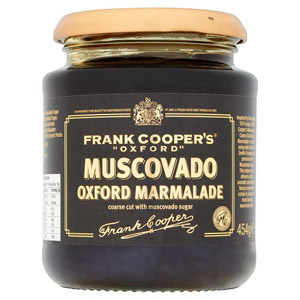 Frank Coopers Muscovado Marmalade
