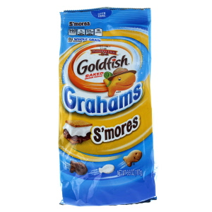 Pepperidge Farm Smores Crackers