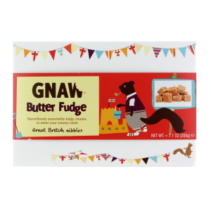 Gnaw Butter Fudge Gift Box