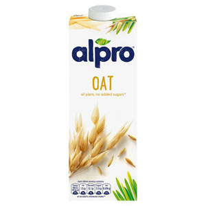 Alpro Longlife Oat Milk Alternative