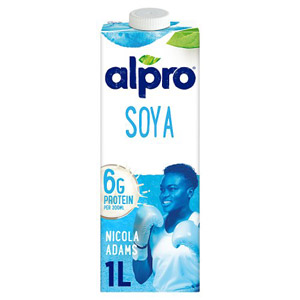 Alpro Longlife Original Soya Milk Alternative