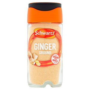 Schwartz Ground Ginger