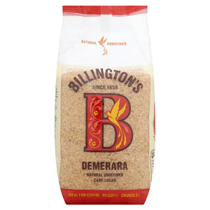 Billingtons Demerara Sugar Large