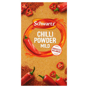 Schwartz Chilli Powder Mild