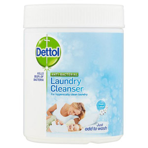 Dettol Laundry Sanitiser Powder