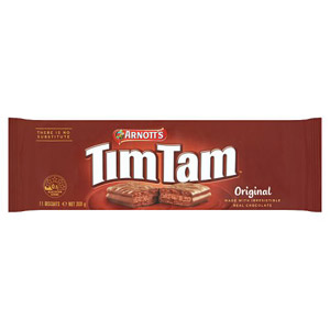 Arnotts Tim Tam Original Biscuits