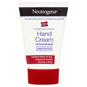 Neutrogena Unscented Hand Cream 50ml