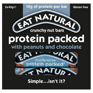 Eat Natural Protein Packed 3 Pack