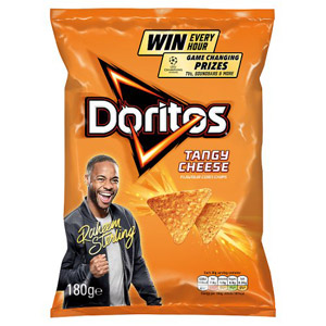 Doritos Tangy Cheese Share Bag
