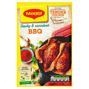 Maggi So Tender Bbq