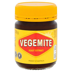 Kraft Vegemite Yeast Extract